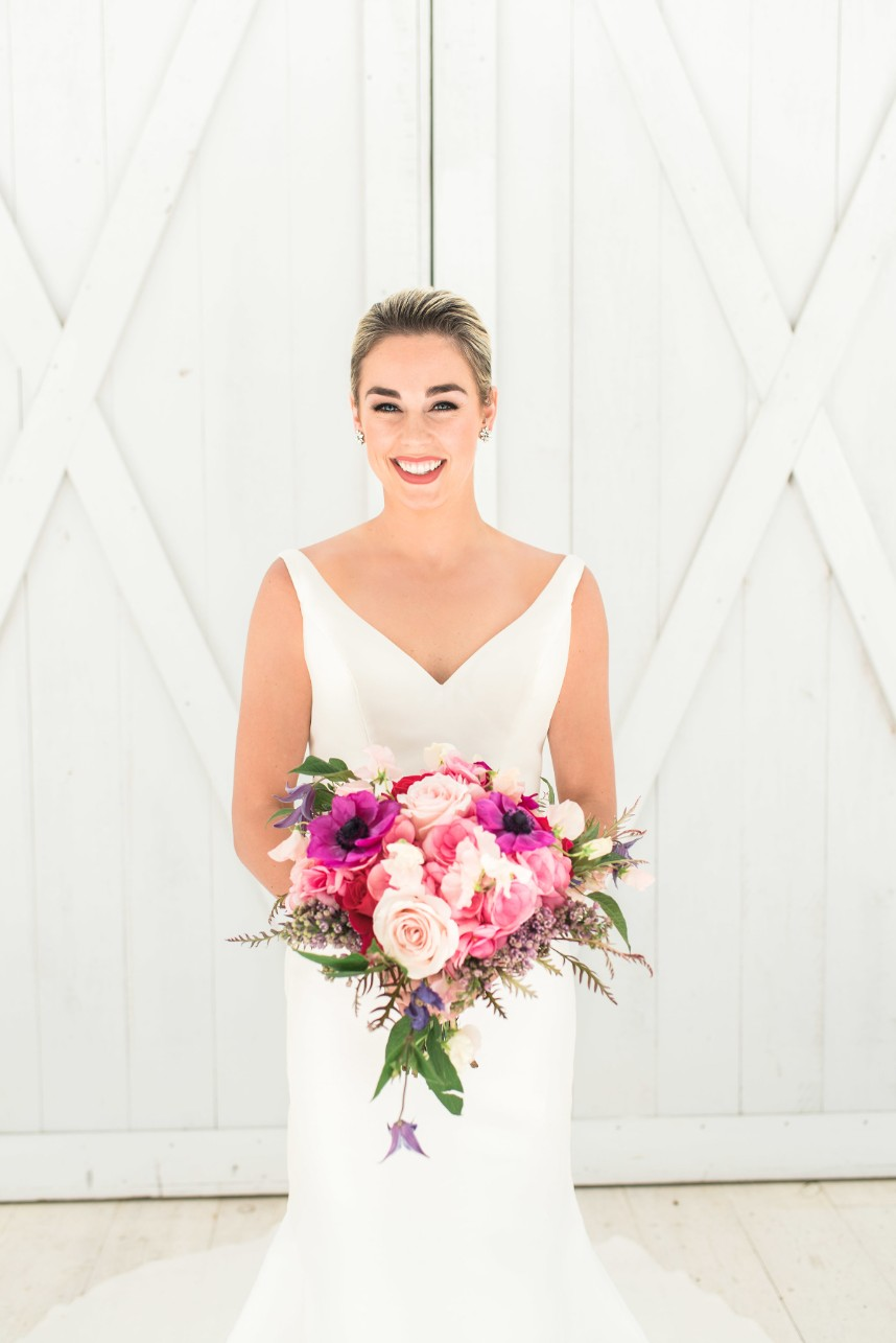 styled shoot designed by north texas wedding planner a stylish soiree
