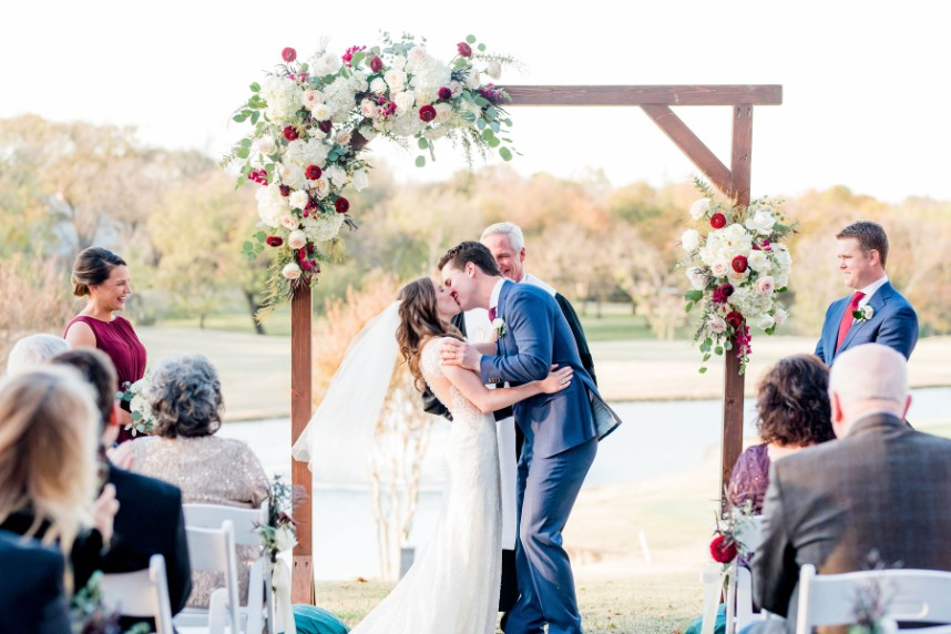 Gleneagles Country Club - North Texas Wedding Venues