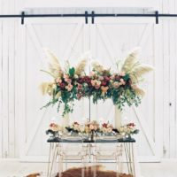 Free-Spirited Féte Decor Design North Texas Wedding Photographer Brittany Clark Photography North Texas Wedding Planner MK Event Boutique