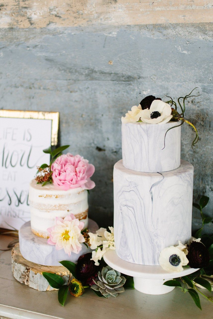 10 Creative Cake Ideas You'll Want to Steal | Countdown to the Cover