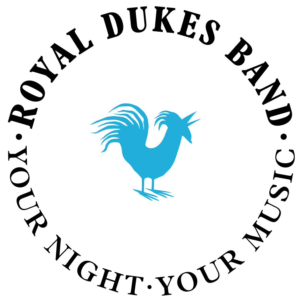 Royal Dukes Band - North Texas Wedding Entertainment