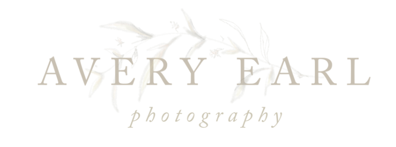 Avery Earl Photography - North Texas Wedding Photography