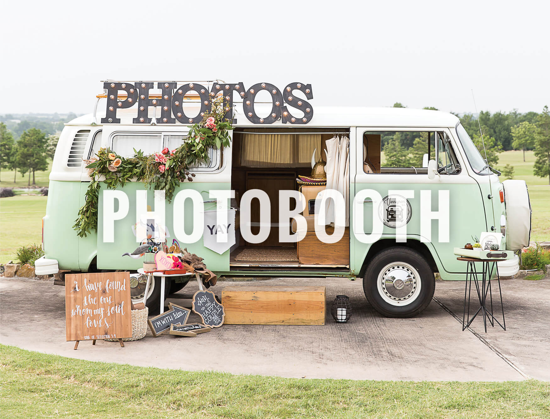 North Texas Photo Booth