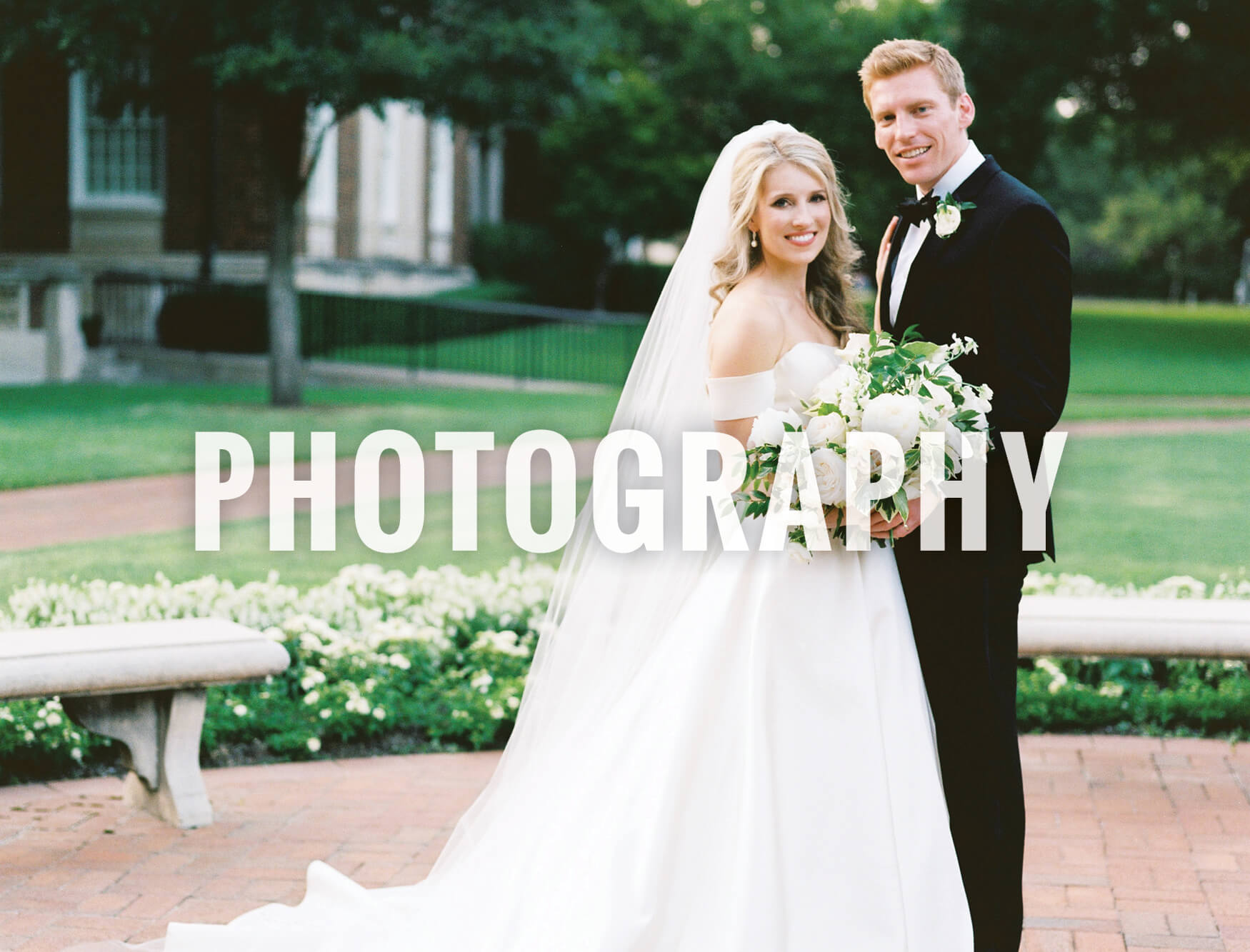 North Texas wedding photographers