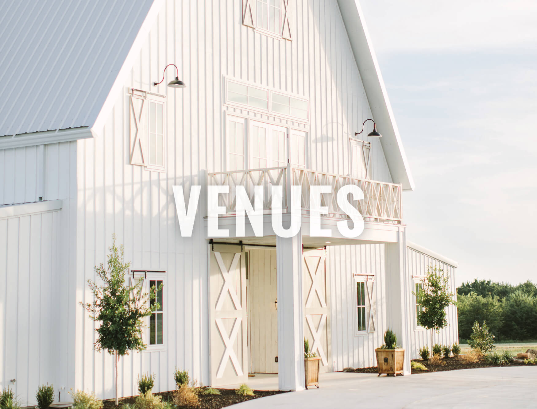 North Texas Wedding Venues
