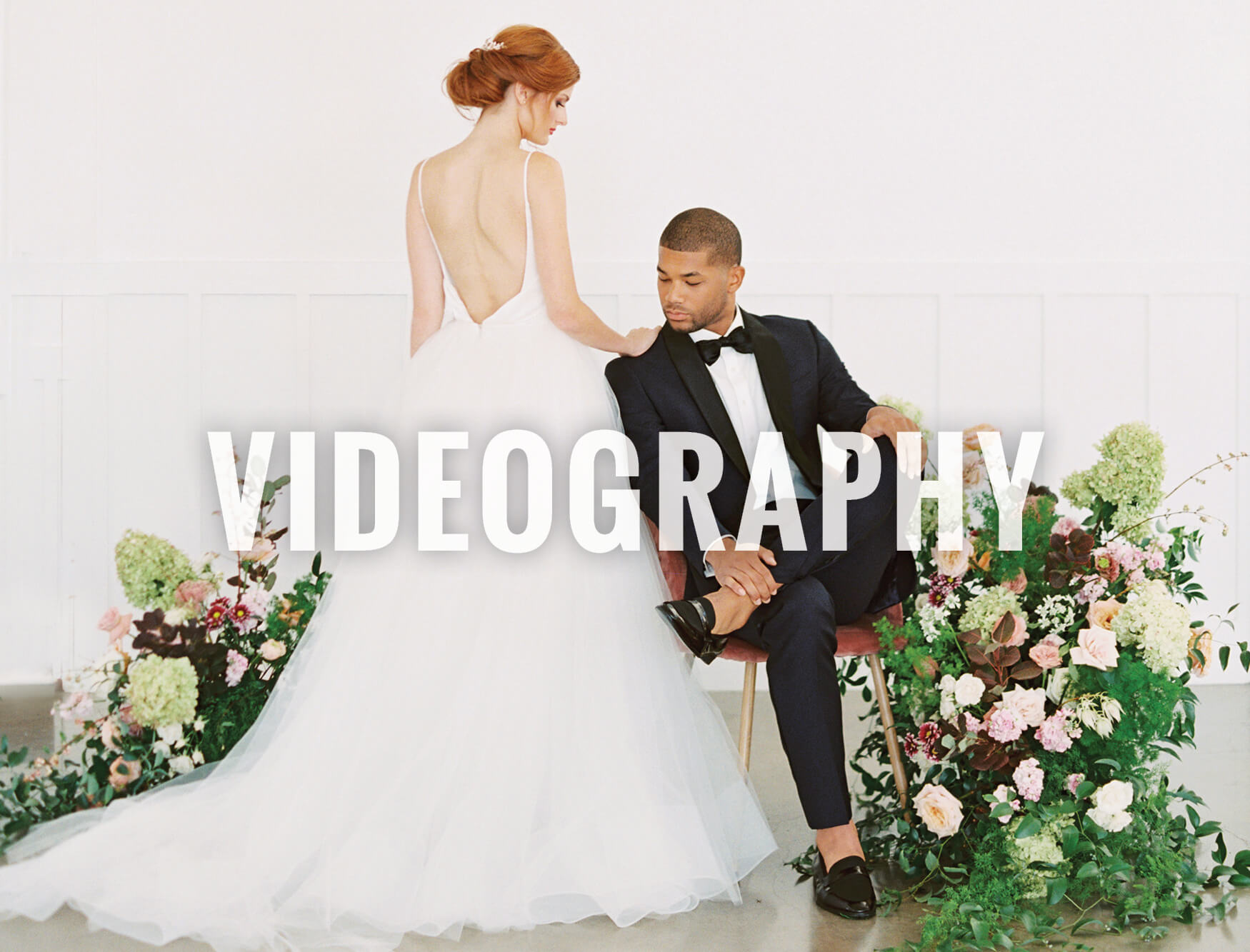 North Texas Wedding Videographers