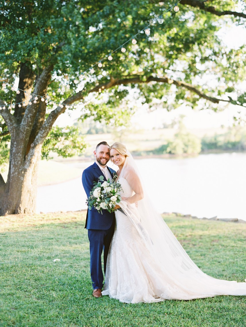 Emily Guerra Weds Daniel Torres Eclectic Garden Wedding from Jen Rios Weddings