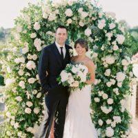 Stephanie Lickstein Weds Ben Wolfington Classic DFW Wedding at Stonebriar Country Club Captured by Stephanie Brazzle Photography