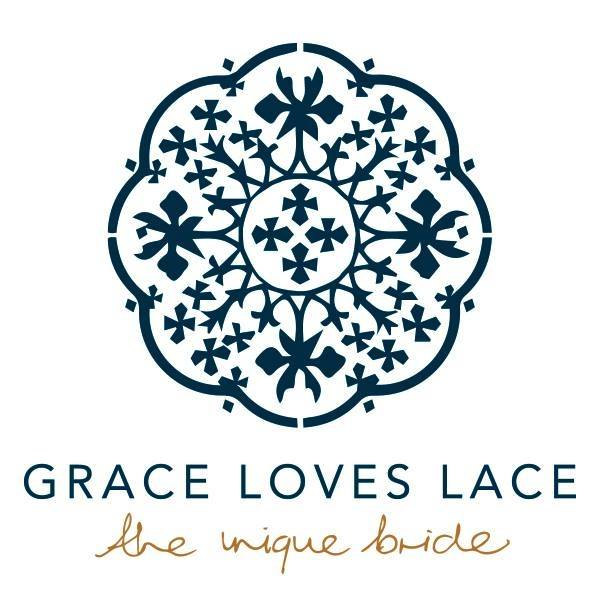 Grace Loves Lace - North Texas Wedding Attire