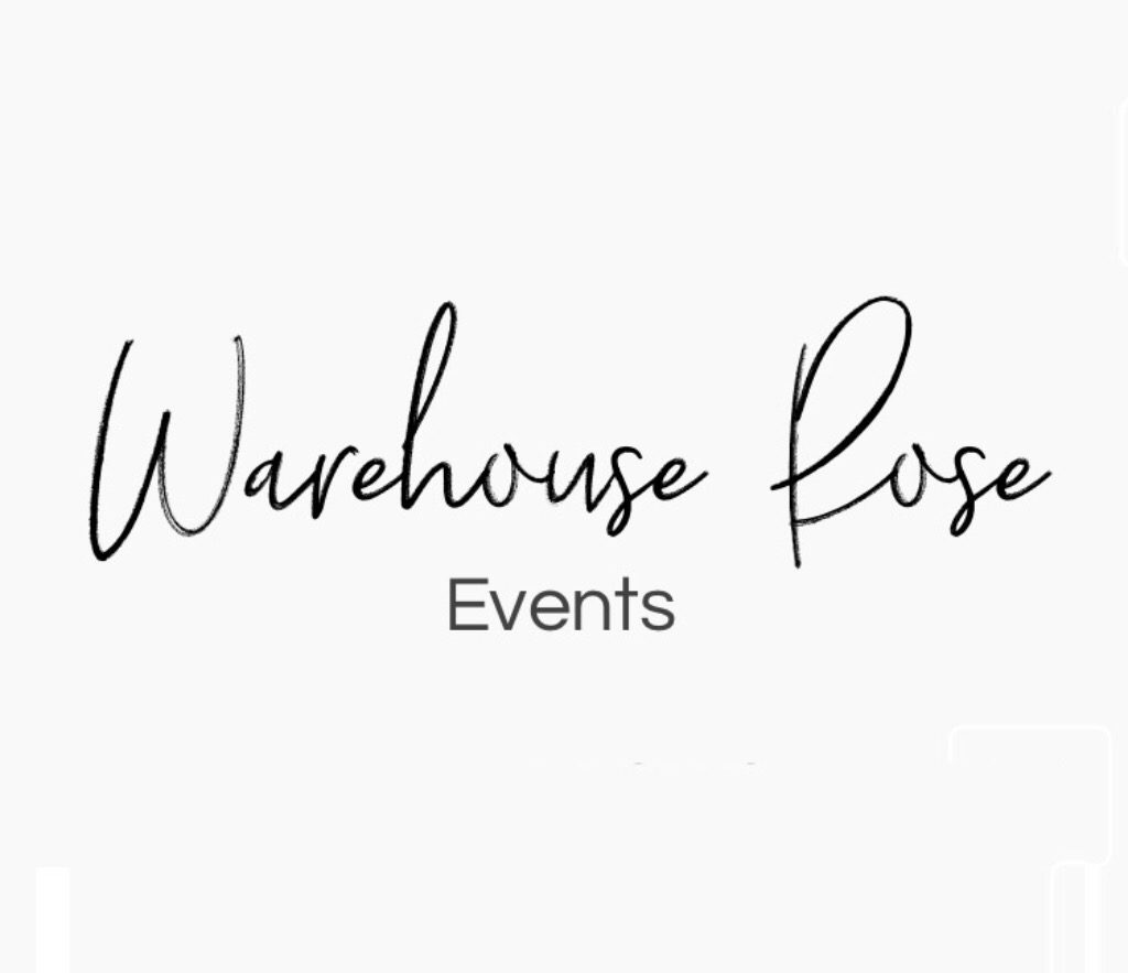 Warehouse Rose Events - North Texas