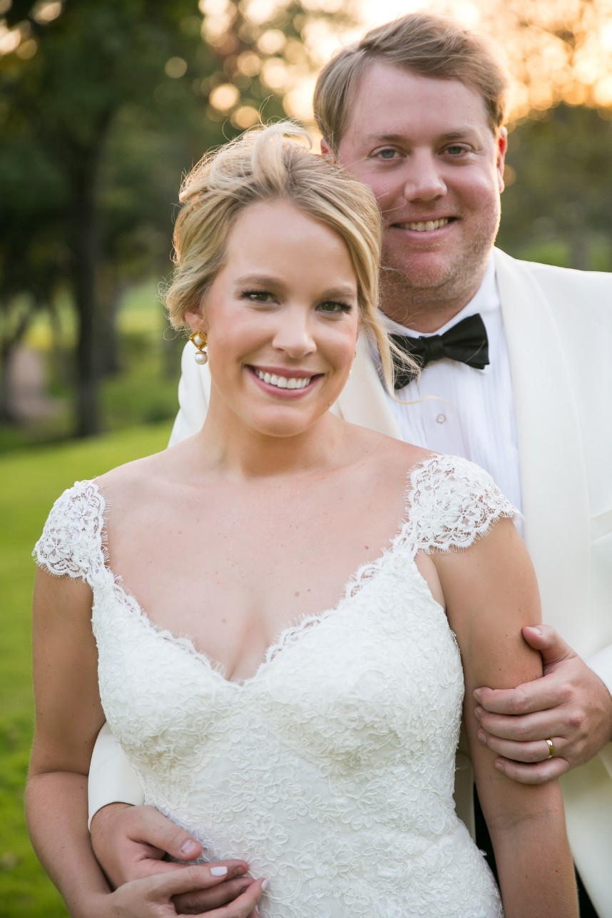 Ellen Marsau Weds Kenneth Burger Southern Wedding with Chinoiserie Flair