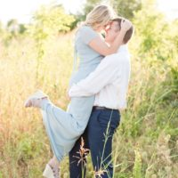 darling white rock lake engagement session from north texas wedding photographer meggie taylor photography