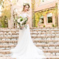 italian springtime wedding inspo from alexa kay events
