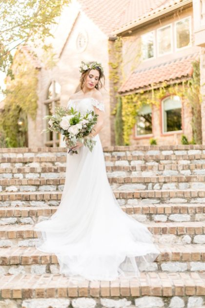italian springtime wedding inspo from alexa kay events