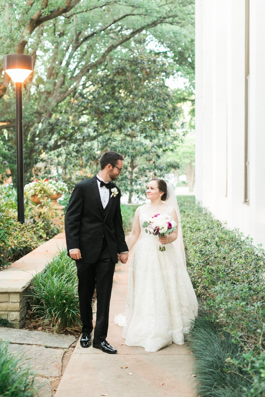 Luli Spinola Weds Victor Mendoza Elegant Dallas Wedding from Weddings by Stardust