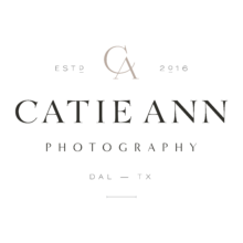 Catie Ann Photography Photography