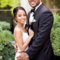 Noelle White Weds Sullivan Thornton North Texas Chapel Wedding from Pharris Photography & Philms