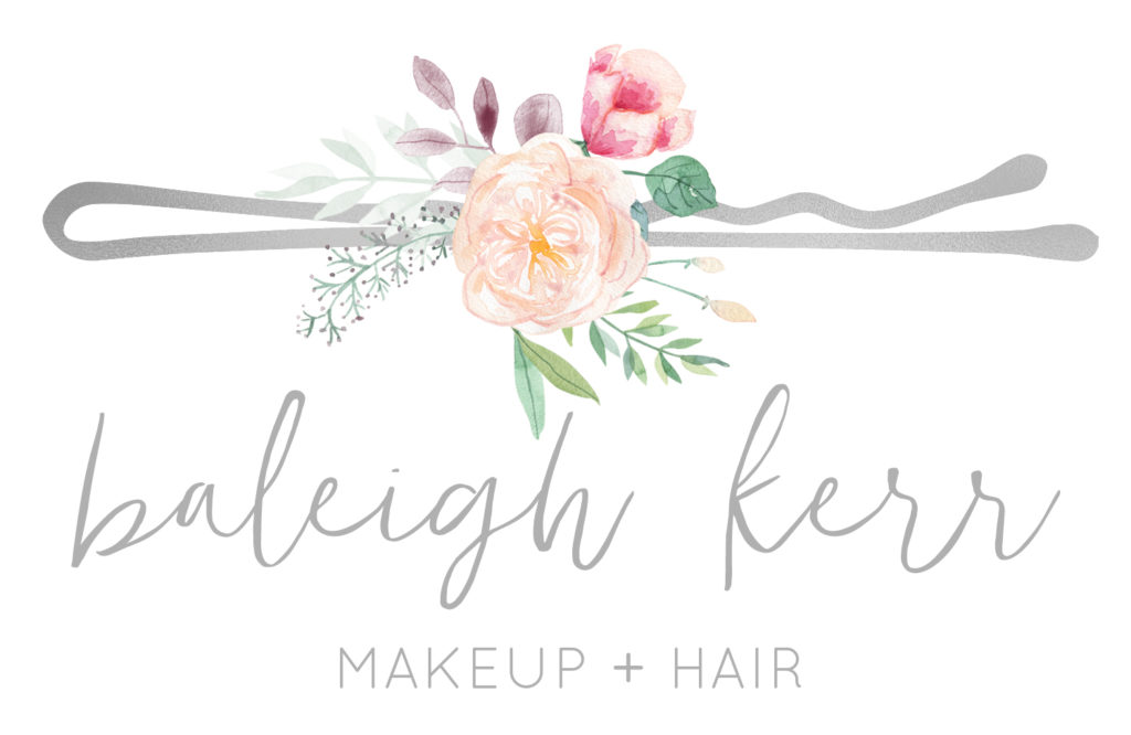 Baleigh Kerr Hair and Makeup - North Texas Wedding Beauty