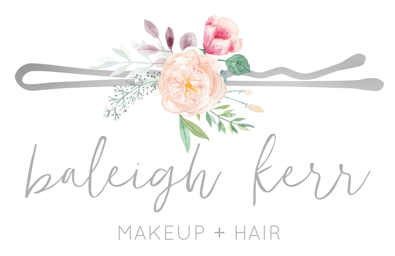 Baleigh Kerr Hair and Makeup Beauty