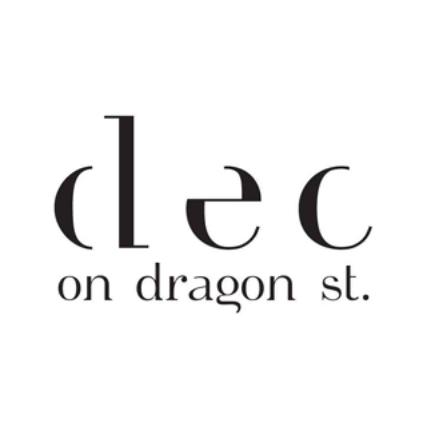 D.E.C. on Dragon - North Texas