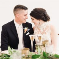 vintage elegance styled shoot at the rosemary barn