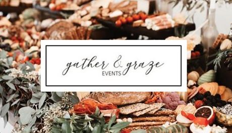 Gather & Graze Events - North Texas Wedding Catering