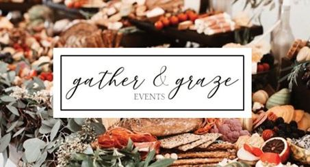 Gather & Graze Events - North Texas