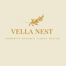 Vella Nest Floral Floral