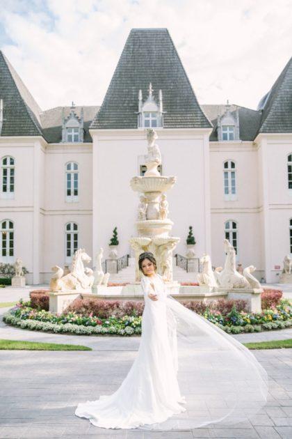 shannon rose events mansion wedding