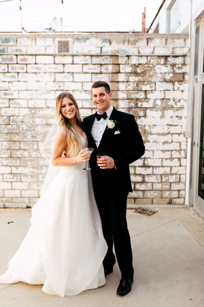 north texas wedding planner katie frost weddings