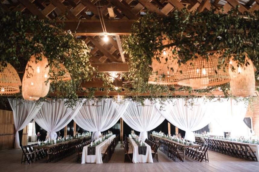 gold dust event co north texas wedding planners