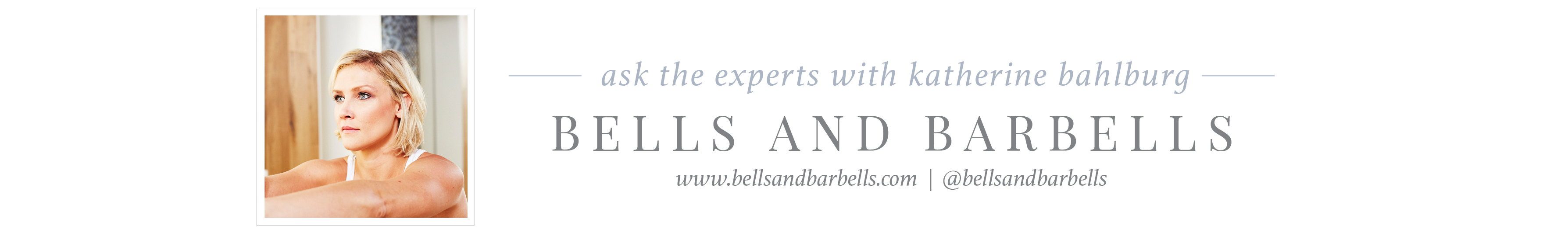Bells and Barbells wedding fitness