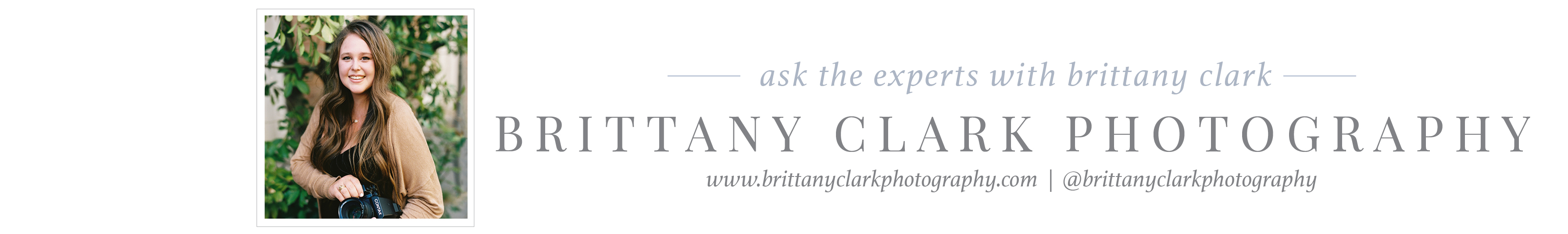 brittany clark photography