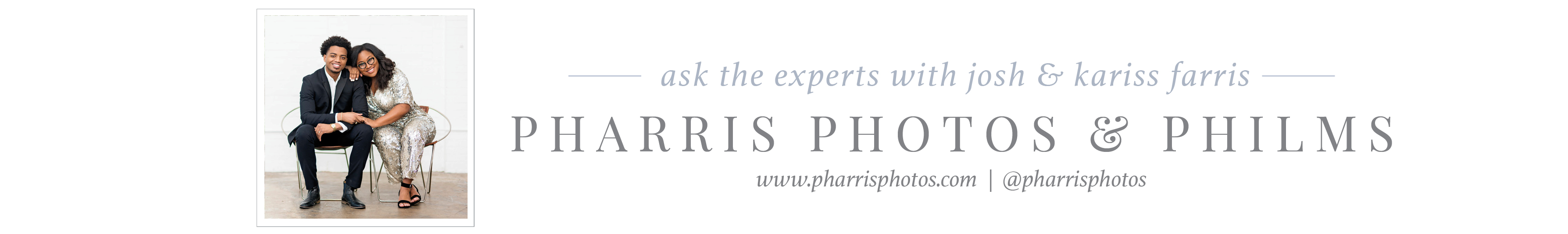 pharris photography videography