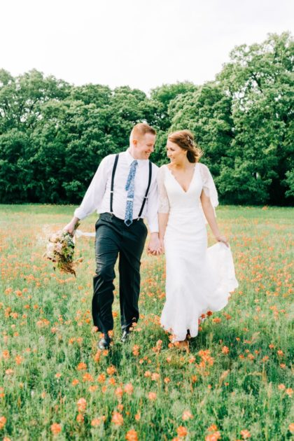 q&a with north texas wedding planner alexa kay events