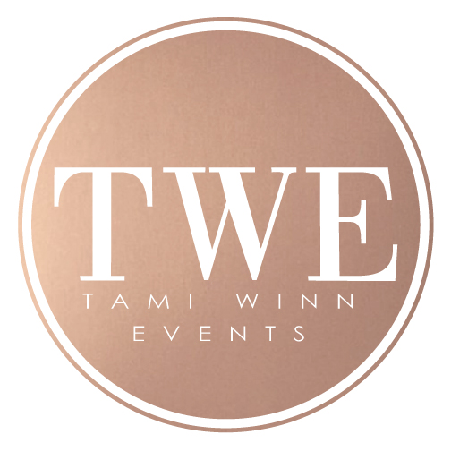 Tami Winn Events - North Texas Wedding Wedding Planner