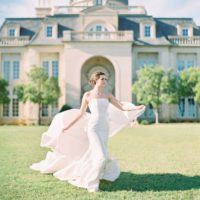 timeless gowns from splendor gown shoot at the olana