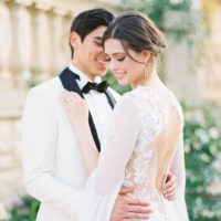 timeless gowns from splendor gown shoot bethany erin photography