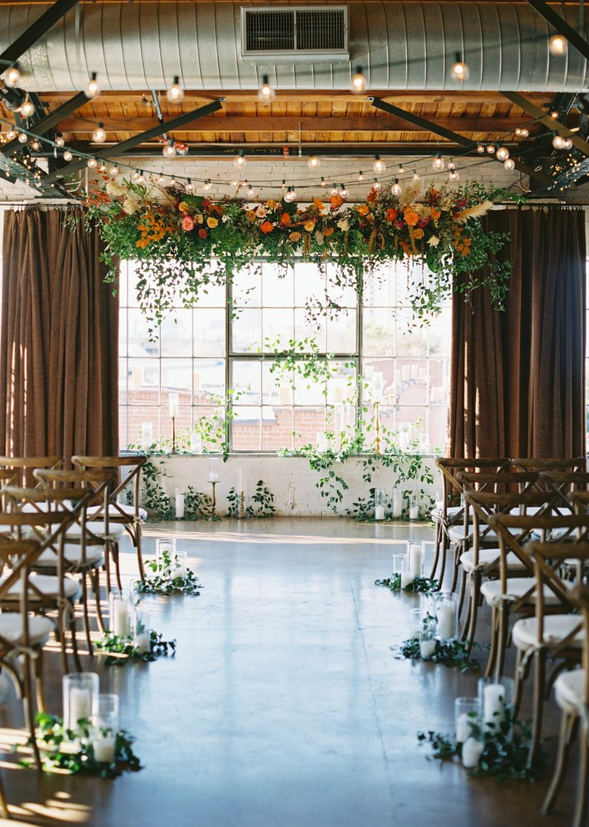 billie ball wedding florist