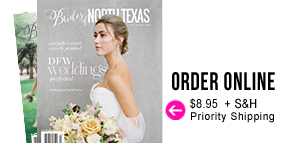 Order Magazine New Brides of North Texas Fall/Winter 2019 Issue Online