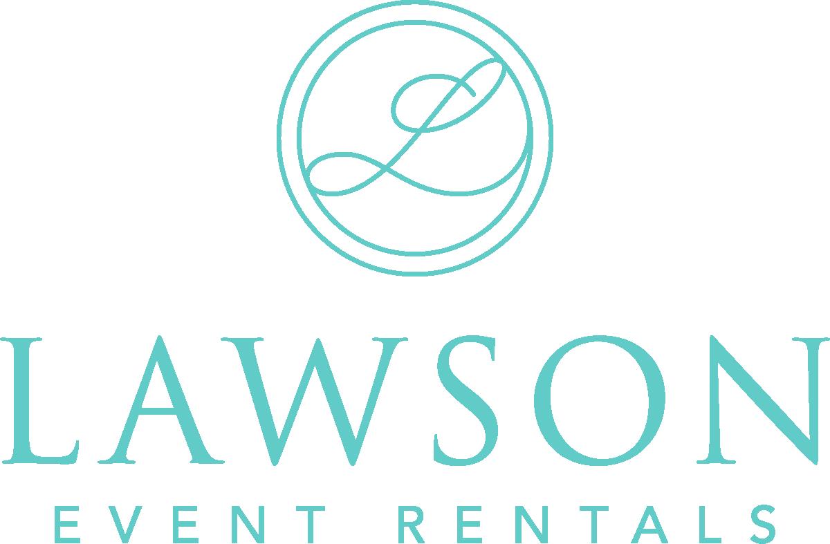 Lawson Event Rentals Rentals