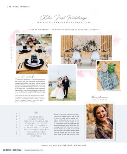 BridesofNorthTexas_FW2019_PlannerProfile_KatieFrostWeddings_001