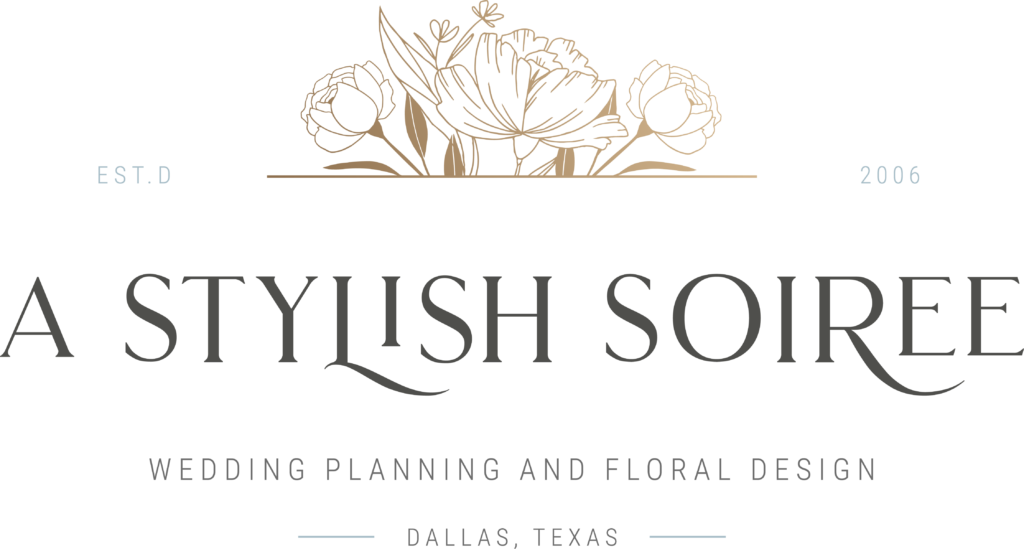 A Stylish Soiree - North Texas