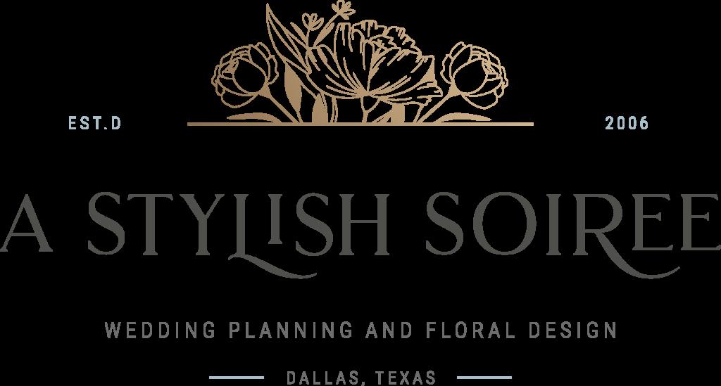 A Stylish Soiree - North Texas Wedding Wedding Planner