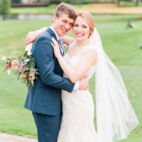 Katie Logsdon Weds Alexander Abraham Light Pink Country Club Wedding from Katie Frost Weddings