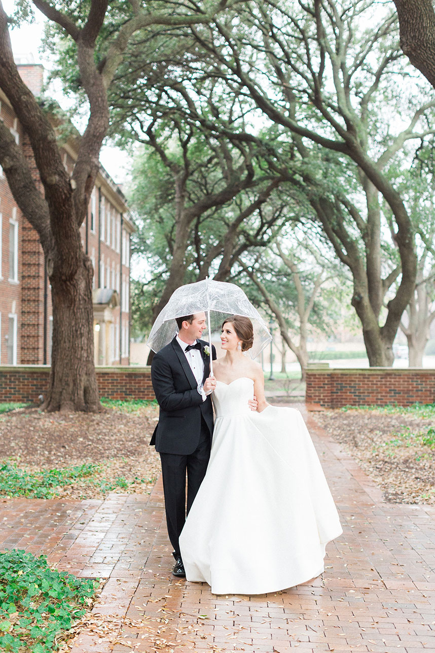 Natalie Shanklin Weds Zach Knight Southern Ballroom Wedding Captured by Tyler + Lindsey