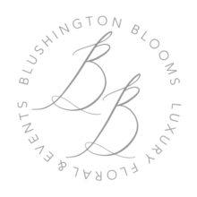 Blushington Blooms Floral