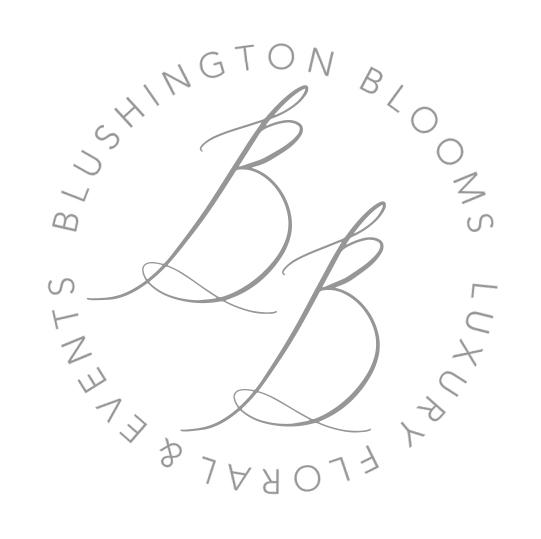 Blushington Blooms - North Texas