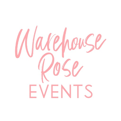 Warehouse Rose Events - North Texas Wedding Rentals