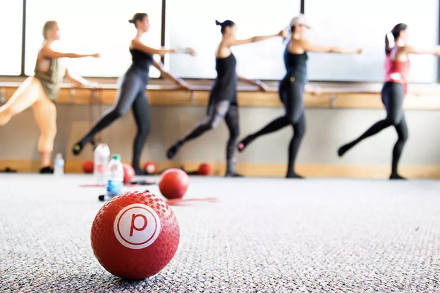 pure barre coppell